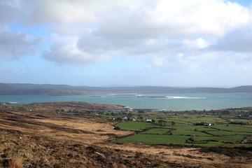 Wild Atlantic way, West Cork Ireland