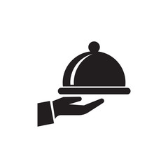 Catering vector icon