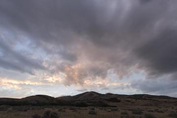 Sunset Clouds 6