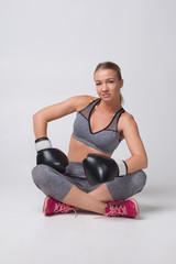 Бокс, тренировка и здоровье