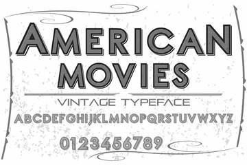 Font.Alphabet.Script.Typeface.Label.Bourbon typeface.For labels and different type designs Font.Alphabet.Script.Typeface.Label.Bourbon typeface