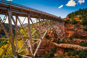 Sedona Bridge