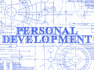Personal development blueprint technical drawing buy this stock see more malvernweather Choice Image
