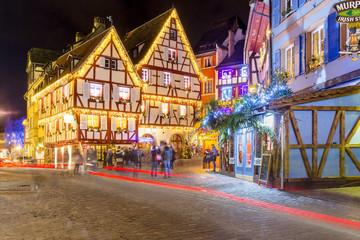 France, Grand Est, Colmar