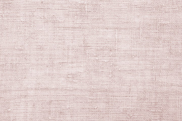 Gray linen texture for background. White linen canvas. The background image, texture