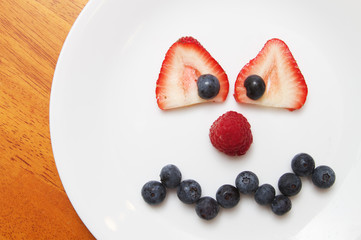Food Frown