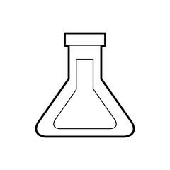 school test tube laboratory chemistry equipment