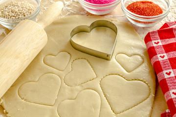 Sugar Cookies Ingred