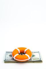 SOS Saving money