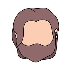 default avatar man to social user