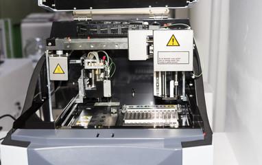 DNA RNA Analysis equipment