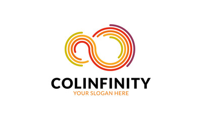 Color Infinity Logo