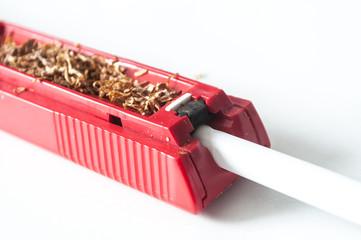 machine à rouler les cigarettes