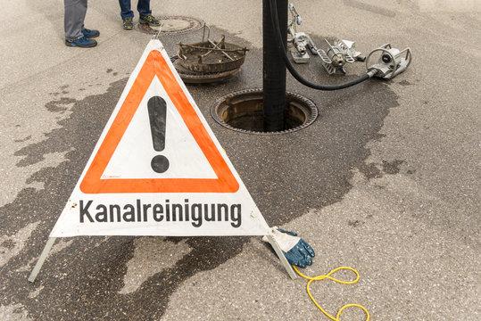 Kanalreinigung 2