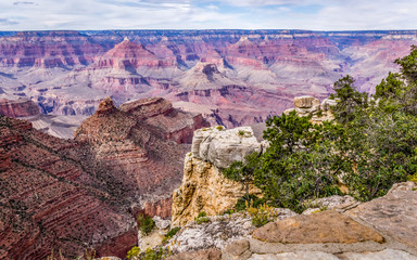 Grand Canyon National Park, September, 27  2017 - Images from Grand Canyon National Park