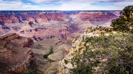 Grand Canyon National Park, September, 27  2017 - Images from Grand Canyon National Park