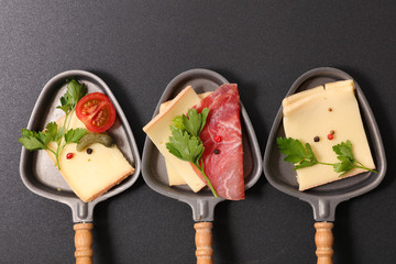 cheese raclette