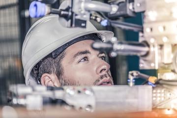Techniker / Automotive / Robotik