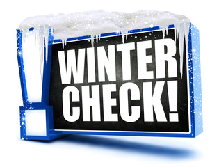 Wintercheck! Button, Icon