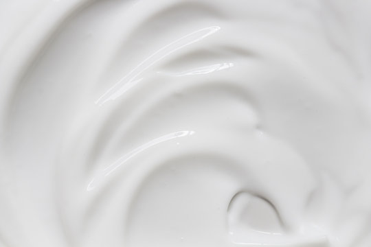 Cream, pink and white background