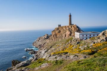 Vilano Cape lighthouse