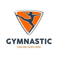 Gymnastic Logo