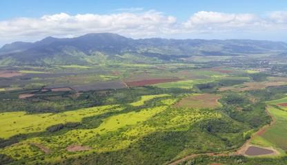 Hawaii Panorama