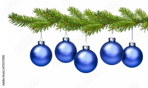 blaue weihnachtskugeln stockfotos und lizenzfreie bilder. Black Bedroom Furniture Sets. Home Design Ideas
