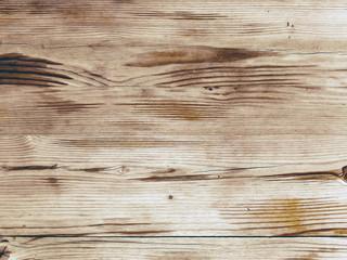 Vintage Wood plank brown texture background