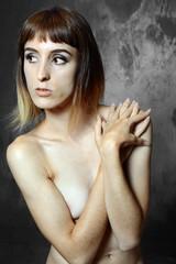 Wwe Frauen Aktfoto