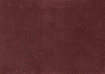 Red color weathered leather pattern.