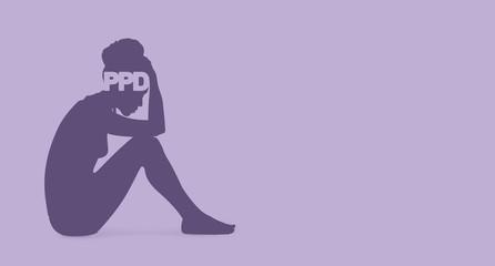 Postpartum Depression - PPD