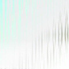 Pale gray turquoise stripped background