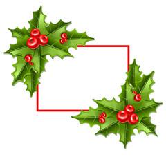 frame2 christmas mistletoe 10eps