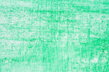 green crayon drawing background texture