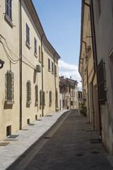 Sogliano al Rubicone (Romagna, Italy)