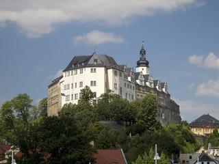 Greizer Schloss