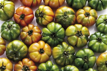 Oxheart Tomatoes