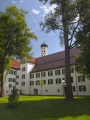Klosteranlage Bad Schussenried