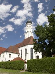 Klosterkirche Bad Schussenried