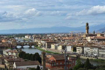 La splendida Firenze