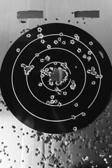 Rifle Range Target