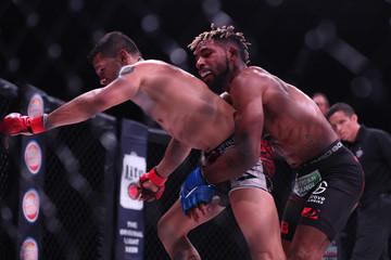 MMA: Bellator 184-Caldwell vs. Dantas