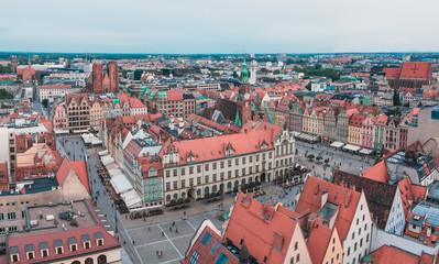 Market Square VII