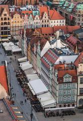 Market Square IX