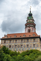 State Castle and Chateau Complex of Cesky Krumlov