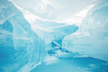 Wall Murals Antarctica ICE