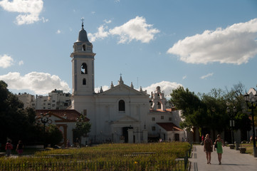 Church of the Lady of Pilar