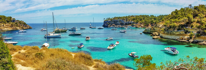 Holidays in Mallorca spain island