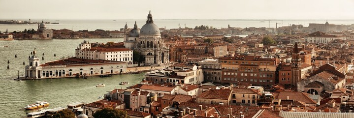 Wall Mural - Venice Grand Canal